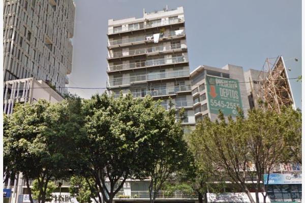 Foto de departamento en venta en avenida insurgentes sur 297, condesa, cuauhtémoc, df / cdmx, 6130628 No. 04