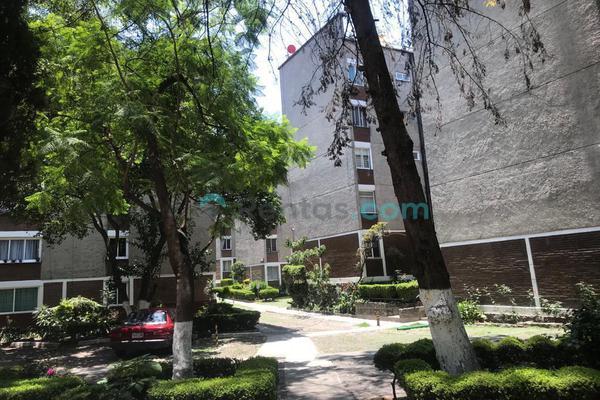 Foto de departamento en renta en avenida insurgentes sur 4411, tlalcoligia, tlalpan, df / cdmx, 0 No. 08