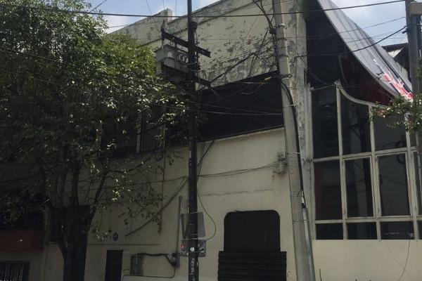 Foto de local en renta en avenida insurgentes sur , crédito constructor, benito juárez, df / cdmx, 6153176 No. 03