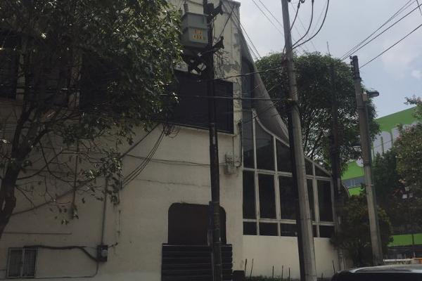 Foto de local en renta en avenida insurgentes sur , crédito constructor, benito juárez, df / cdmx, 6153176 No. 04