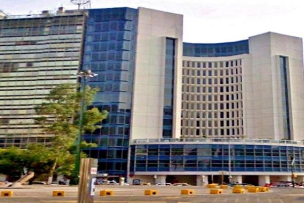 Foto de edificio en renta en avenida insurgentes sur , juárez, cuauhtémoc, df / cdmx, 7240172 No. 02