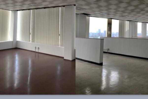 Foto de oficina en renta en avenida insurgentes sur , roma sur, cuauhtémoc, df / cdmx, 13464673 No. 06