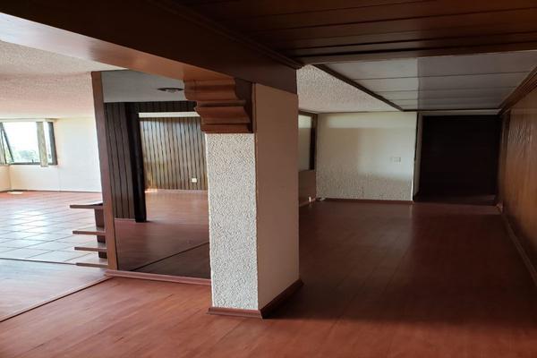 Foto de oficina en renta en avenida insurgentes sur , san angel, álvaro obregón, df / cdmx, 9236113 No. 04
