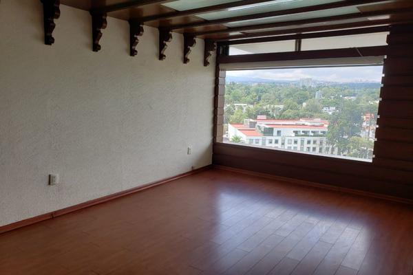 Foto de oficina en renta en avenida insurgentes sur , san angel, álvaro obregón, df / cdmx, 9236113 No. 05