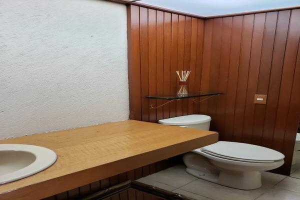 Foto de oficina en renta en avenida insurgentes sur , san angel, álvaro obregón, df / cdmx, 9236113 No. 08