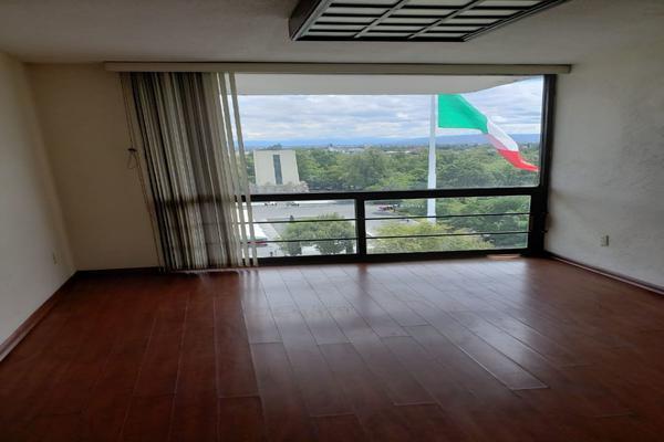 Foto de oficina en renta en avenida insurgentes sur , san angel, álvaro obregón, df / cdmx, 9236113 No. 11