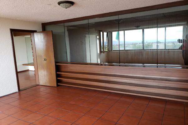 Foto de oficina en renta en avenida insurgentes sur , san angel, álvaro obregón, df / cdmx, 9236113 No. 13