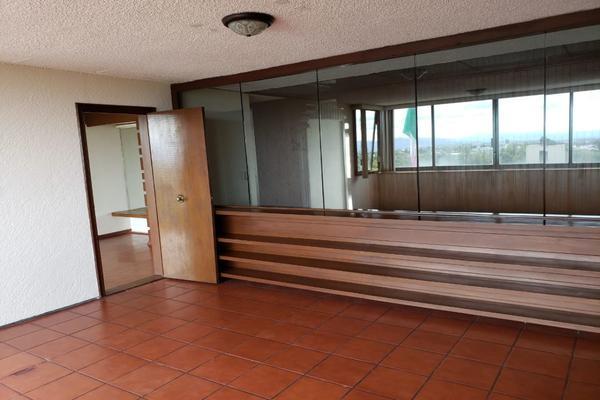 Foto de oficina en renta en avenida insurgentes sur , san angel, álvaro obregón, df / cdmx, 9236113 No. 14