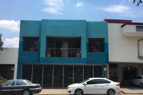 Foto de edificio en venta en avenida insurgentes ., vallado viejo, culiacán, sinaloa, 5820813 No. 01