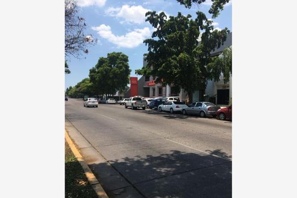 Foto de edificio en venta en avenida insurgentes ., vallado viejo, culiacán, sinaloa, 5820813 No. 02