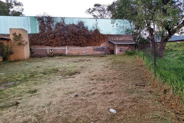 Foto de terreno comercial en venta en avenida isidro fabela , san cristóbal huichochitlán, toluca, méxico, 0 No. 04