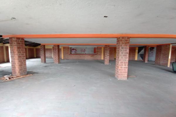 Foto de terreno comercial en venta en avenida isidro fabela , san cristóbal huichochitlán, toluca, méxico, 0 No. 06