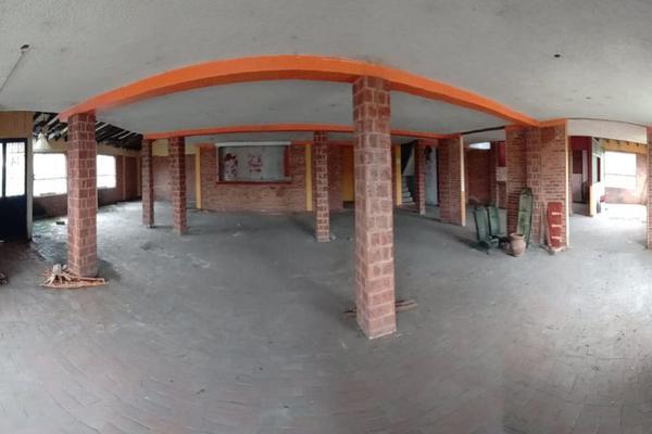 Foto de terreno comercial en venta en avenida isidro fabela , san cristóbal huichochitlán, toluca, méxico, 0 No. 07
