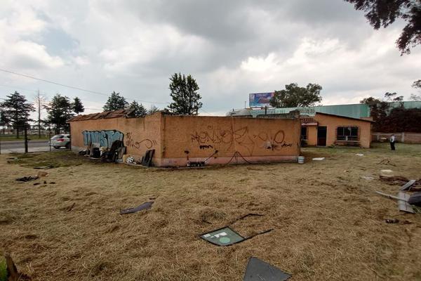 Foto de terreno comercial en venta en avenida isidro fabela , san cristóbal huichochitlán, toluca, méxico, 0 No. 09