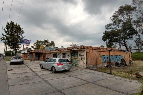 Foto de terreno comercial en venta en avenida isidro fabela , san cristóbal huichochitlán, toluca, méxico, 0 No. 10