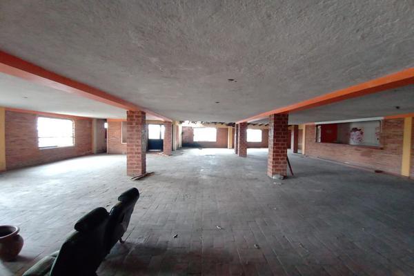 Foto de terreno comercial en venta en avenida isidro fabela , san cristóbal huichochitlán, toluca, méxico, 0 No. 12