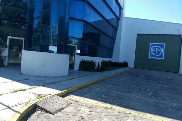 Foto de nave industrial en venta en avenida isla de tris , bivalbo, carmen, campeche, 19026691 No. 02