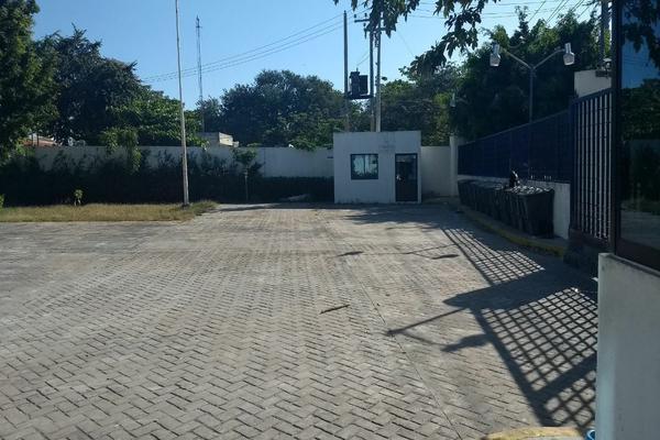 Foto de nave industrial en venta en avenida isla de tris , bivalbo, carmen, campeche, 19026691 No. 03