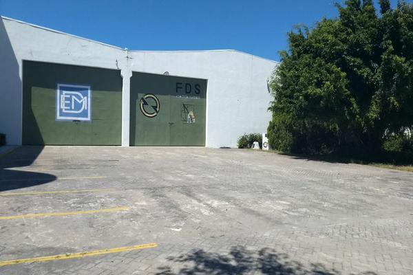 Foto de nave industrial en venta en avenida isla de tris , bivalbo, carmen, campeche, 19026691 No. 05