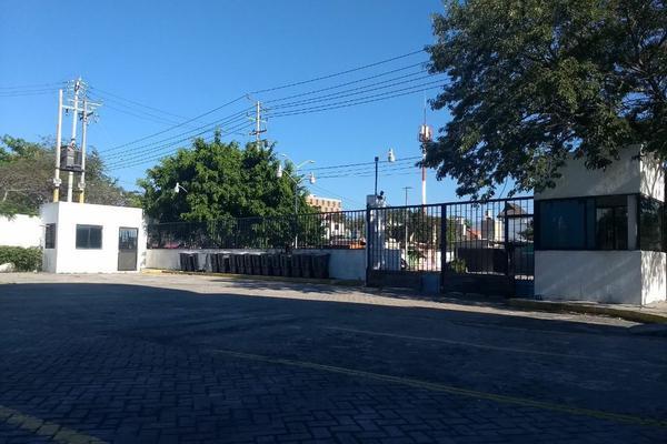 Foto de nave industrial en venta en avenida isla de tris , bivalbo, carmen, campeche, 19026691 No. 06