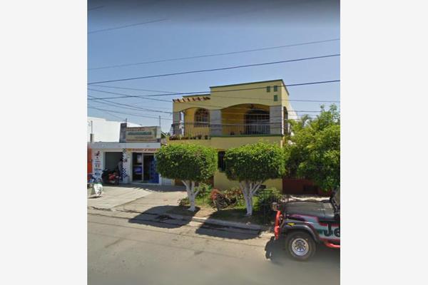 Foto de casa en venta en avenida jacarandas 1, san joaquín, mazatlán, sinaloa, 11995598 No. 02