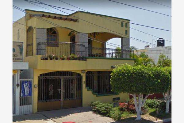 Foto de casa en venta en avenida jacarandas 1, san joaquín, mazatlán, sinaloa, 11995598 No. 03