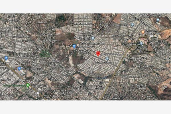 Foto de casa en venta en avenida jacarandas 1, san joaquín, mazatlán, sinaloa, 11995598 No. 04