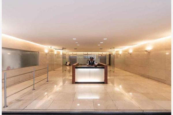 Foto de oficina en renta en avenida jaimes balmes 0, polanco iv sección, miguel hidalgo, df / cdmx, 0 No. 02