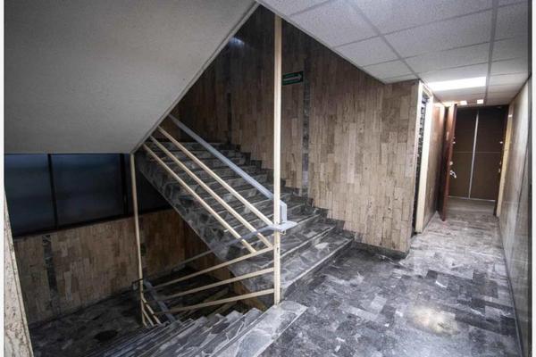 Foto de oficina en renta en avenida jaimes balmes 0, polanco iv sección, miguel hidalgo, df / cdmx, 0 No. 10