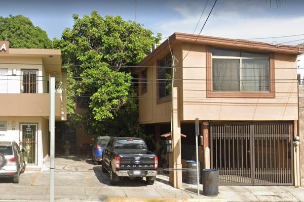 Foto de departamento en renta en avenida jalisco , las américas, ciudad madero, tamaulipas, 18145517 No. 01