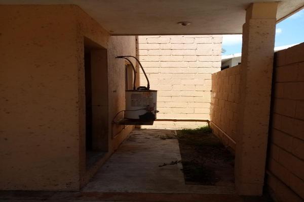 Foto de departamento en renta en avenida jalisco , las américas, ciudad madero, tamaulipas, 18145517 No. 19