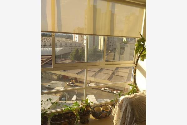 Foto de departamento en venta en avenida jardin 330, del gas, azcapotzalco, df / cdmx, 8844842 No. 03