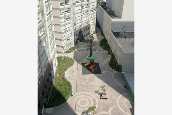 Foto de departamento en venta en avenida jardin 330, pro-hogar, azcapotzalco, df / cdmx, 17854677 No. 01