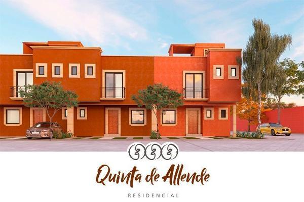 Foto de casa en venta en avenida javier álvares domensáin , san miguel de allende centro, san miguel de allende, guanajuato, 8895963 No. 02