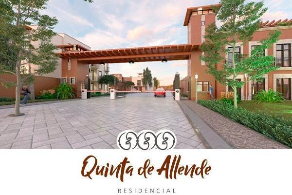 Foto de casa en venta en avenida javier álvares domensáin , san miguel de allende centro, san miguel de allende, guanajuato, 8895963 No. 03