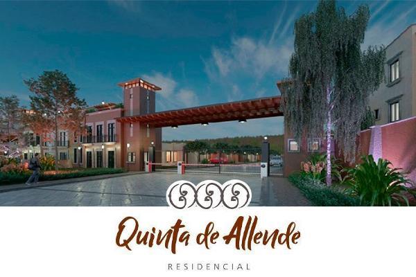 Foto de casa en venta en avenida javier álvares domensáin , san miguel de allende centro, san miguel de allende, guanajuato, 8895963 No. 04