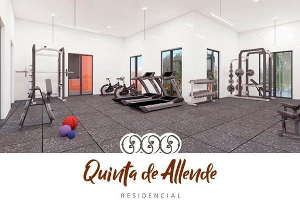 Foto de casa en venta en avenida javier álvares domensáin , san miguel de allende centro, san miguel de allende, guanajuato, 8895963 No. 13