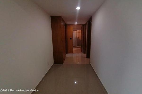 Foto de departamento en renta en avenida jesus del monte 268, jesús del monte, huixquilucan, méxico, 0 No. 05