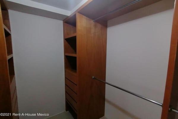 Foto de departamento en renta en avenida jesus del monte 268, jesús del monte, huixquilucan, méxico, 0 No. 07