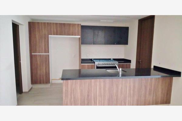 Foto de departamento en venta en avenida jesus del monte 42, hacienda de las palmas, huixquilucan, méxico, 10019438 No. 02