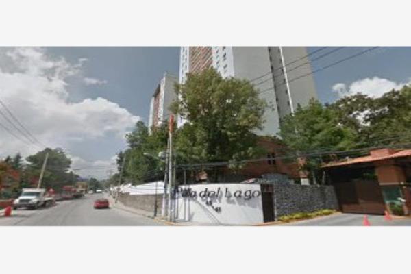 Foto de departamento en venta en avenida jesús del monte 47, jesús del monte, huixquilucan, méxico, 5357363 No. 01