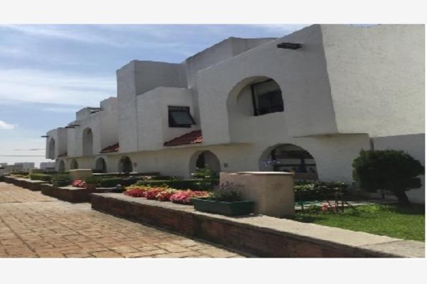 Foto de casa en venta en avenida jesus del monte 75, jesús del monte, huixquilucan, méxico, 5430884 No. 01