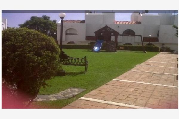 Foto de casa en venta en avenida jesus del monte 75, jesús del monte, huixquilucan, méxico, 5430884 No. 02