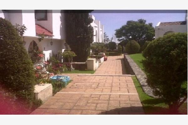 Foto de casa en venta en avenida jesus del monte 75, jesús del monte, huixquilucan, méxico, 5430884 No. 03