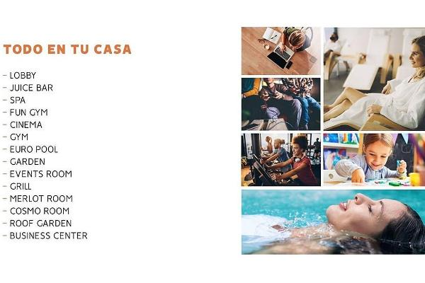 Foto de departamento en venta en avenida jesus del monte , green house, huixquilucan, méxico, 14032281 No. 03