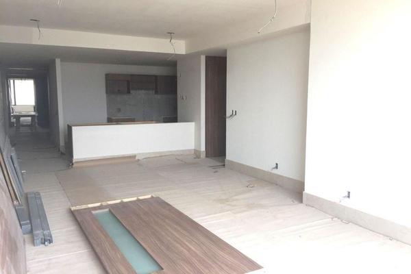 Foto de departamento en venta en avenida jesús del monte , hacienda de las palmas, huixquilucan, méxico, 10311540 No. 01