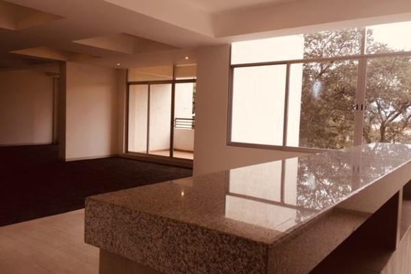 Foto de departamento en renta en avenida jesus del monte , jesús del monte, huixquilucan, méxico, 14033157 No. 02