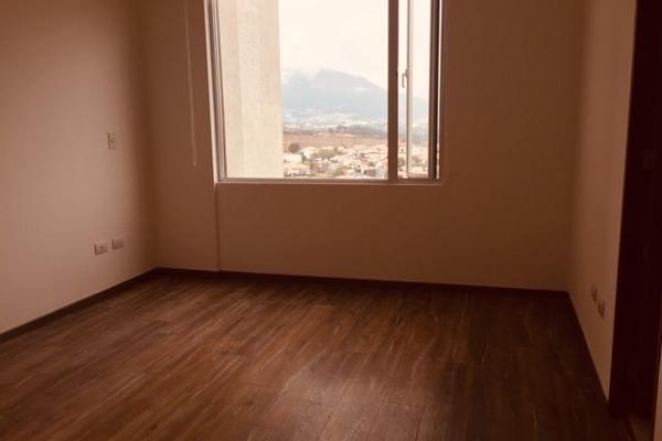 Foto de departamento en renta en avenida jesus del monte , jesús del monte, huixquilucan, méxico, 14033157 No. 04