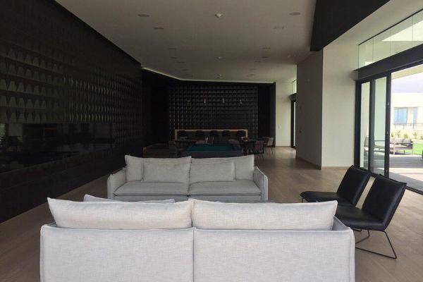Foto de departamento en venta en avenida jesus del monte , jesús del monte, huixquilucan, méxico, 8277573 No. 21