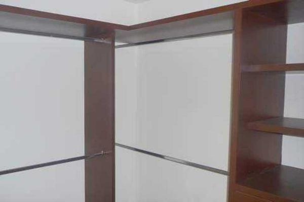 Foto de departamento en renta en avenida jesús del monte , la retama, huixquilucan, méxico, 10294951 No. 07